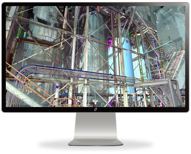Elysium | Digital Twin of Engineering Site