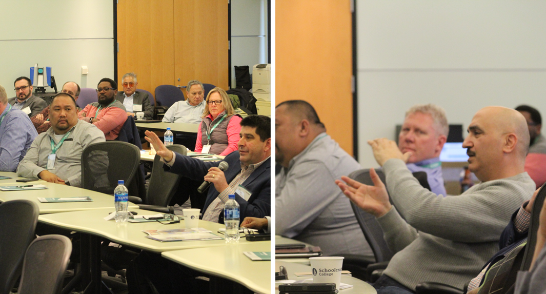 Participants were active at Elysium's North American summit, where they learned about advanced software capabilities that provide a foundation for the model-based enterprise.