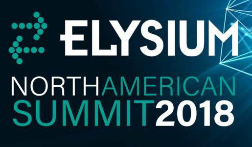 Elysium US Summit 2018