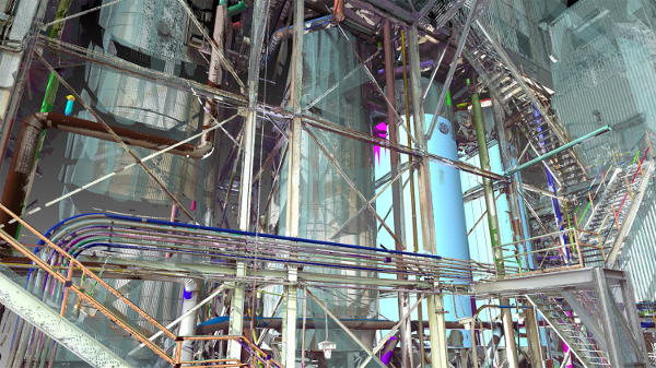 Explore the Infinite Possibilities of Your Point Cloud Data